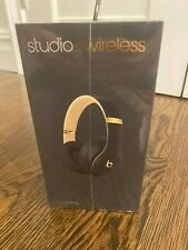 Beats by Dr. Dre Studio3 Shadow Gray Over the Ear Headphone - BRAND NEW IN BOX