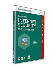 Kaspersky Internet Security 2014 1 User + kostenloses Upgrade auf 2016-Download Version
