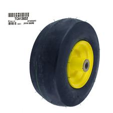 John Deere Original Equipment Tire And Wheel Assembly #TCA13832