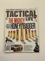K) New Tactical Life RRA Carbine Canik TP9 Firearms Magazine December 2019