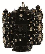Johnson 200,225,250 Hp. Ficht Engine Power Head 90 degree 1999-2005