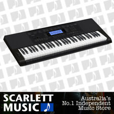 Casio CTK-5200 61 Key Digital Keyboard w/Adapter **5 YEARS WARRANTY**