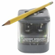 NEW - BULK (Box of 48) Candlewood Office Pencil Sharpeners Grey - FREE SHIPPING