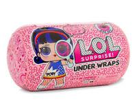 L.O.L Surprise Tots Under Wraps - Genuine UK Stock