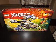 LEGO, NINJAGO, CONDRAI COPTER ATTACK, KIT #70746, 311 PIECES, NIP, 2015