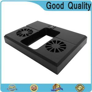 USB Game Console Cooling Fan for XBOX Series X Side Mount Vertical Cooler