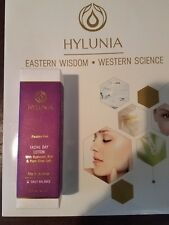 Face Day Lotion Hylunia - Hydrate, Rebalance and Reduce Fine Lines