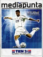 EC I 2006/2007 Real Madrid - FC Bayern München, 20.02.2007, CHAMPIONS LEAGUE