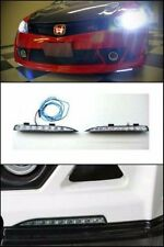Honda Civic 4dr Mugen RR Style DRL Daytime Running Lamp Lights Kit FD2 FD1 CSX