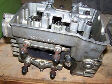 kawaski vn750 vn 750 vulcan  front cylinder head valves 94 95 96 97 98 99 93 92