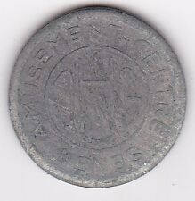 Amusement Centre Token