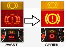 service Réparation compteur LCD AUDI VW SEAT SKODA a3 a4 golf a6