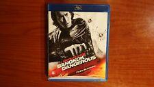 2129 Blu-ray Blu Ray Bangkok Dangerous Regio 2