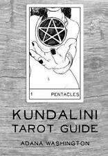 Kundalini Tarot Guide by Adana Washington (2013, Paperback)