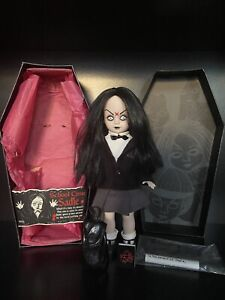 Mezco Series 2 Living Dead Dolls School Time Sadie