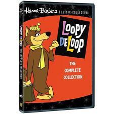 Loopy De Loop: The Animated Series DVD Hanna-Barbera