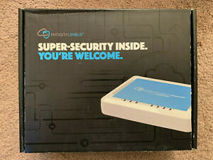 Fortinet FORTIAP-14C FAP-14C-A Wireless Router MyDigitalShield Super-Security
