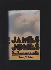 James Jones - Das Sonnenparadies - 1974 - gebunden