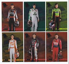 2012 Press Pass PREFERRED LINE Complete 9 card set BV$25! Gordon, Dale Jr.,
