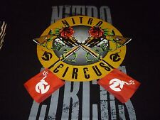 Nitro Circus Shirt ( Used Size XXL ) Very Nice Condition!!!