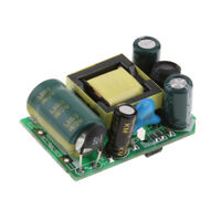 AC-DC Converter 85-265V to 12V 0.5A Isolated Switching Power Supply Module