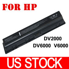Laptop Battery for HP Pavilion dv2000 dv2500 dv2200 dv6000 dv6100 dv6500 dv6700z