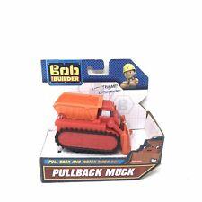 Fisher Price Bob The Builder Pullback Muck