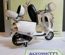 AUTOart 1/12 VESPA ET4 150 PIAGGIO Scooter Bike Moto by AUTO art 1:12 *VERY RARE