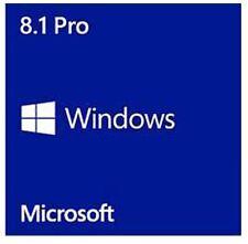 Faulty PC with Windows 8.1 PRO 32 / 64 bit COA License Key