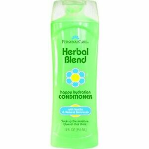 12 Oz. Herbal Hair Conditioner - Smart Savers