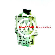 MANBREAK Come And See CD Album 1997 NEUWARE Ready Or Not Alternative Rock Hits !