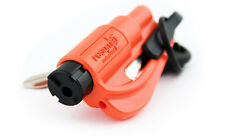 Resqme - Car Escape Tool Orange