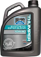 Bel-Ray - Thumper Racing Synthetic Ester Blend 4T Engine Oil - 10W40 99520-B4LW