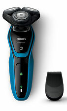 Philips S5050/06 with 5-way Movement Wet & Dry Shaver and Pop up Trimmer for Men