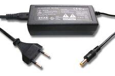 original vhbw® Netzteil Adapter für FUJIFILM FINEPIX S9100 S9500 S9600 V10 Z1 Z1