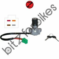 Clutch Lever Switch Suzuki GS 500 FK9 Fully Faired Model 2009