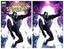 SYMBIOTE SPIDER-MAN #1 ALEXANDER LOZANO TRADE DRESS/VIRGIN VARIANT LTD 600 SETS