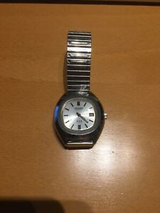 Citizen Automatic 21 Jewels, Armbanduhr, mechanisch