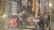 August 23, 2008 Democratic Convention Guide - National Journal - OBAMA YEAR