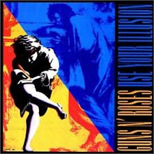 Guns N' Roses - Use Your Illusion [New CD] Clean
