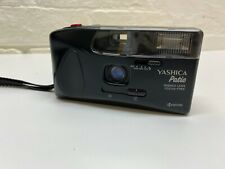 Yashica PATIO  35mm compact film compact camera Focus Free Kyocera