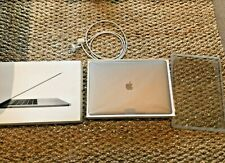 Apple MacBook Pro 2017 Space Gray 15 in Touch Bar 2.9GHz i7 16GB SDRAM 512GB SSD