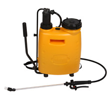 Backpack sprayer - professional - (10 litre)
