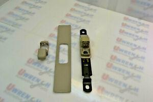 2007 2008 2009 2010 2011 2012 Nissan Sentra Used OEM Right Front Belt Adjuster