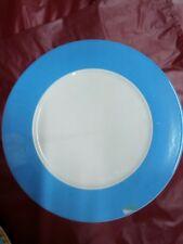 Villeroy & Boch Wonderful Word Blue piatto da portata/sottopiatto