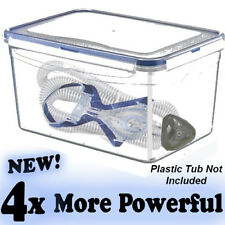 Cpap Mask Cleaner 4x The Power Refund Guarantee, Kills 99% germs So Clean & Easy
