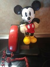 MICKEY MOUSE PHONE by AT&T