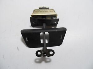LINCOLN LS 2003-2006 REAR LEFT OR RIGHT DOOR CHECK OPENER 2W4A 5427200-AB OEM