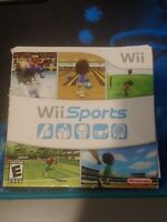 Wii Sports (2006) Nintendo Wii *CIB* *Tested And Working*