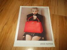 Louis Vuitton handbags-2013 magazine advert